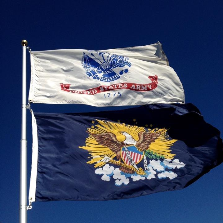 CUSTOM FLAG SALES BY BALD EAGLE FLAG STORE FREDERICKSBURG VA USA, 540-374-3480 photograph by baldeagleindustries.com